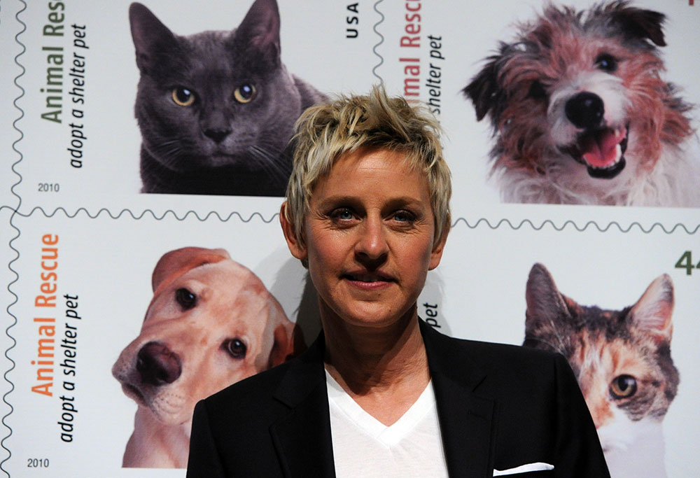 ellen-degeneres-animals