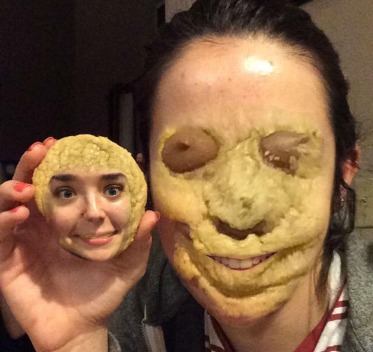 face swap 21