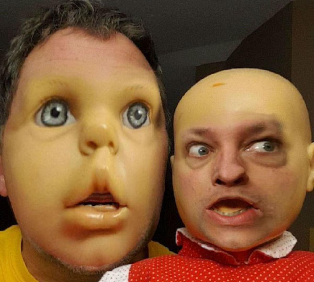 face swap 22