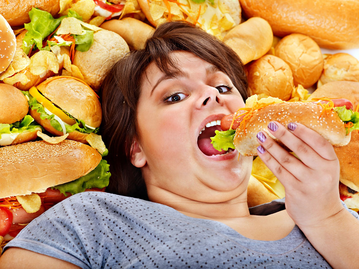 who is a food addict My story begins five years ago i was lying on the floor of my apartment after suffering a drug overdose i weighed almost 350 pounds i was also addicted to fast food.