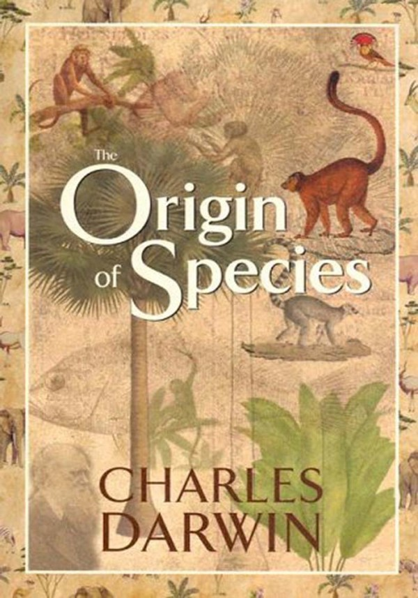 an analysis of origin of species by charles darwin On november 24, 1859 charles darwin issued through the london publisher, john murray, his book entitled on the origin of species by means of natural selection, or the preservation of favoured races in the struggle for life from its original publication, through the early years of the twenty-first.