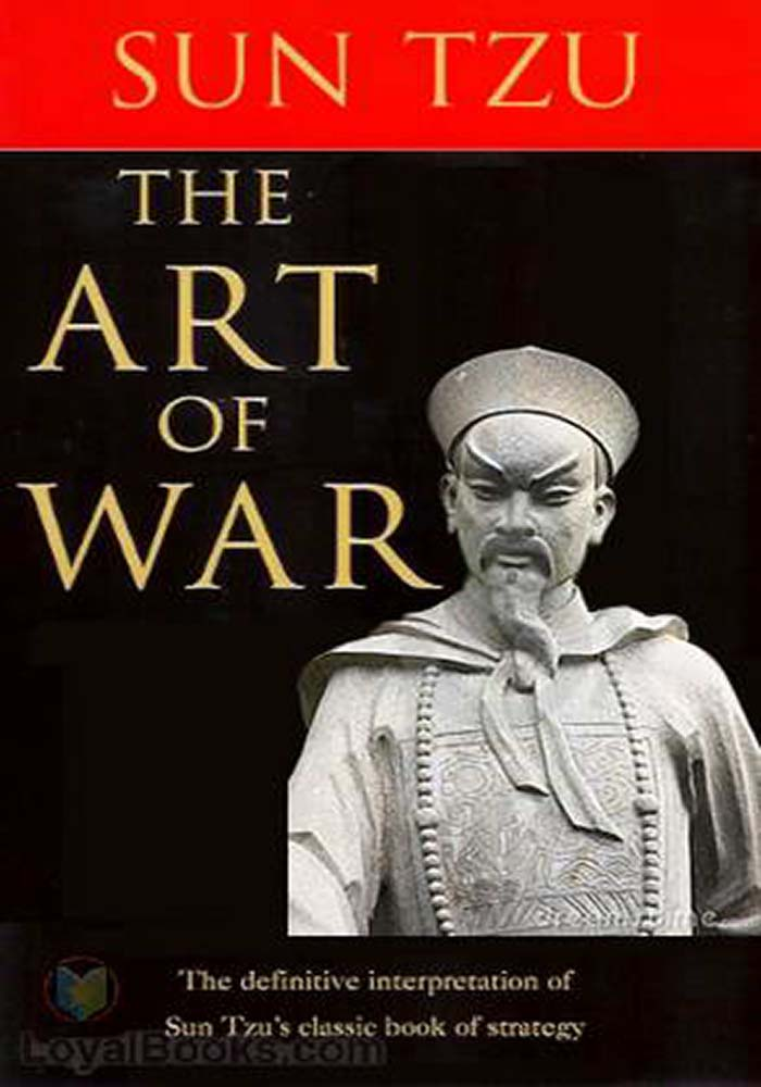 sun zis art of war The art of war: sun zi's military methods the gabriel method: the revolutionary diet-free way to totally transform your body visualization for weight loss: the gabriel method guide to using your mind to transform your body.