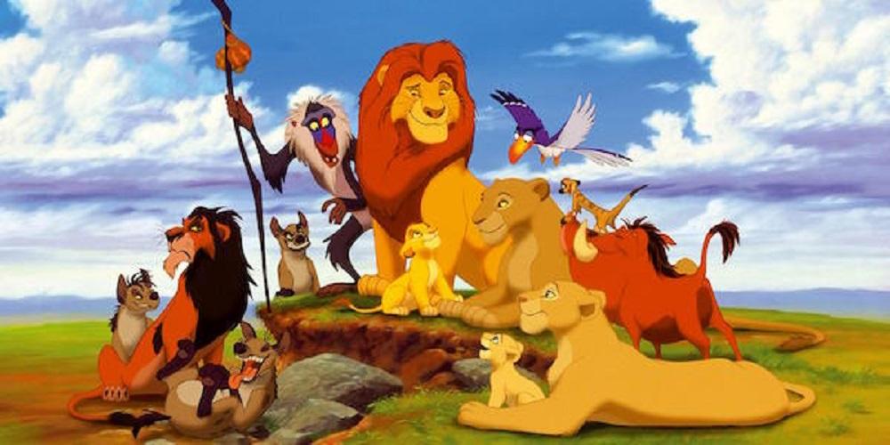 Image Credit: Disney