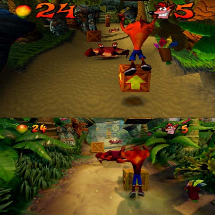Crash Bandicoot' Is Getting Remastered And Will Be Out In June