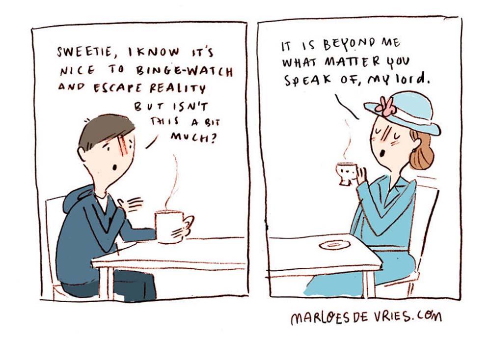 Image Credit: Marloes De Vries