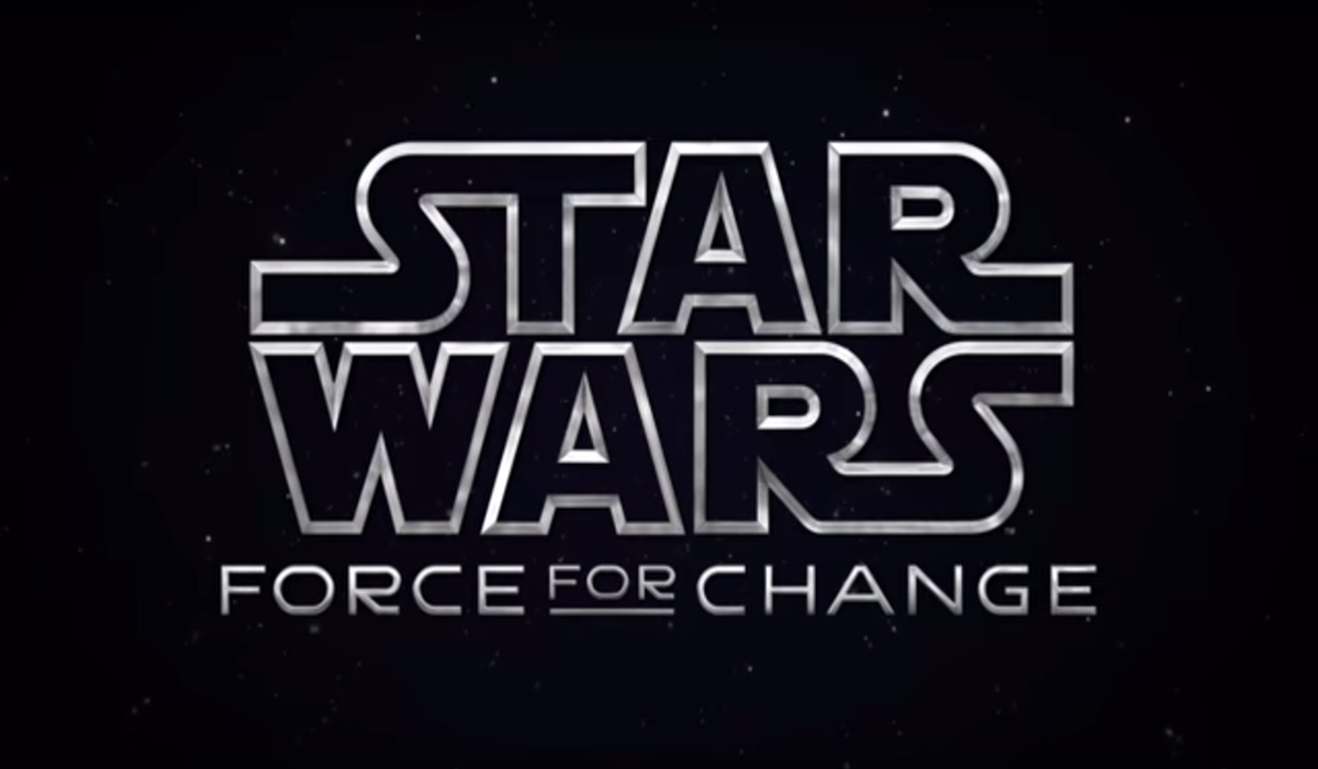 'Force for Change' Campaign
