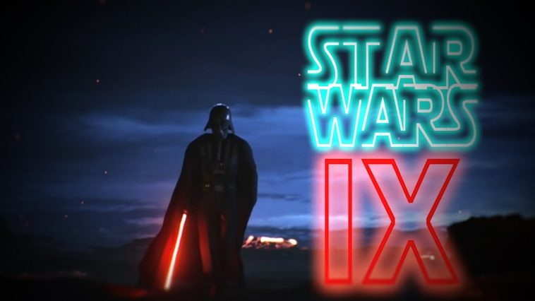 We Finally Know The Release Date For Star Wars Episode IX And Indiana Jones