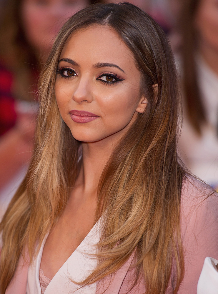 Jade Thirlwall Nude Photos 82