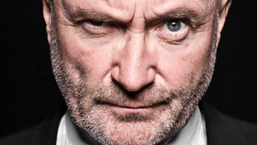 Phil Collins cancel Lodon shows