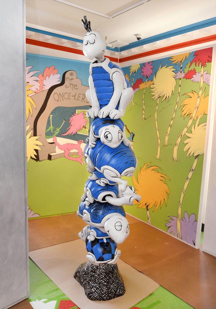 a dr seuss museum opens its doors in massachusetts