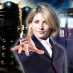dr who jodie whittaker