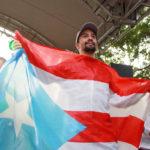 Lin Manuel Miranda Puerto Rico