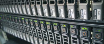 Cisco Hard Drives in Data Center