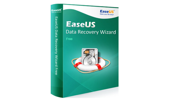 Deal With All Possibilities Of Data Loss With EaseUS Data Recovery Wizard Free