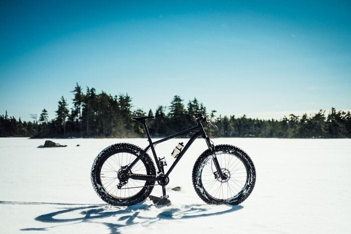 Fat Bikes 101: Revolutionizing Riding Year-Round