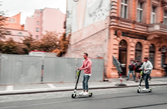 Electric Scooters: The Newest Innovation in Transportation
