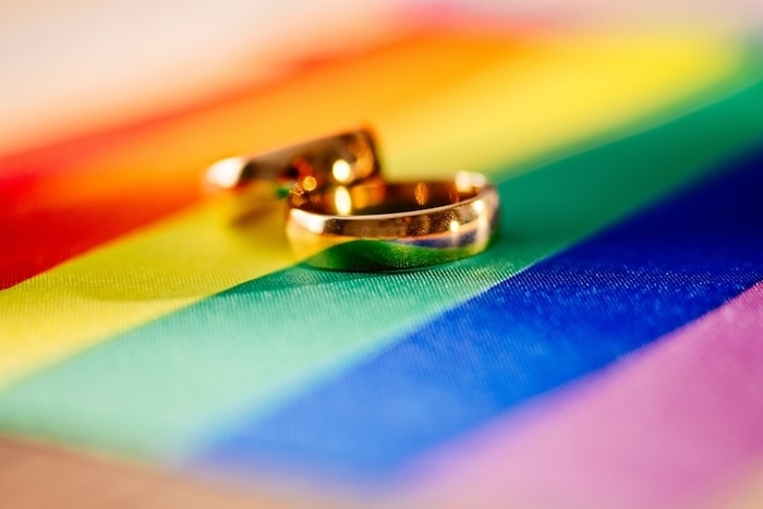 New Awesome Ideas for Organizing an LGBT Wedding!
