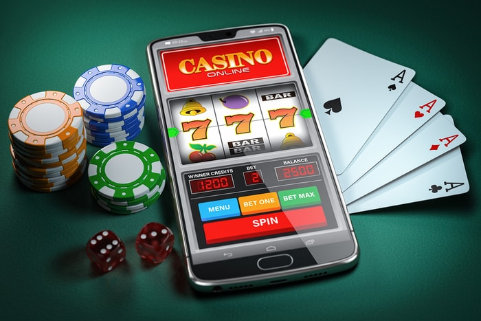 Different Online Slot Games Explained