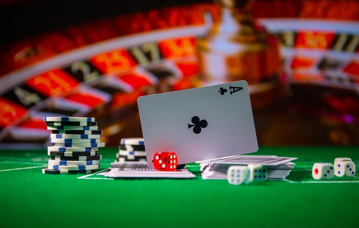 Reveal Leading Casino Games Free of Payment