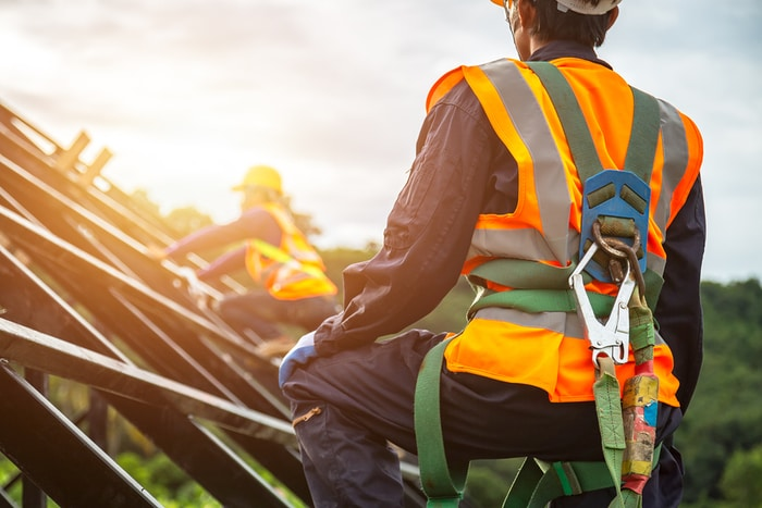 5 Ways to Help Keep Employees Safe in the Construction Industry