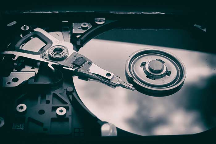 How to Recover Data from Formatted Hard Disk?