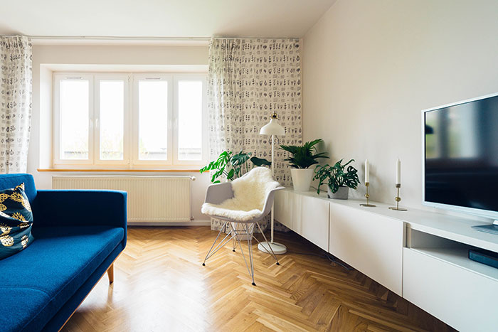 3 Ways to Take Care of Your First Home