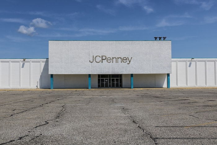 118-Year-Old J.C. Penney Files for Bankruptcy, Looks for a Buyer While Looking to Close Shops