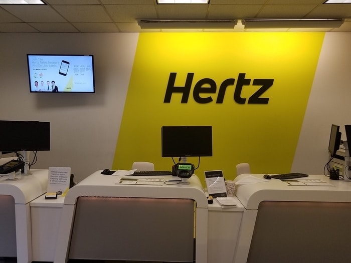 Hertz Files for Bankruptcy, Releases 16,000 Workers, and Gave Over $9 Million to Its CEO