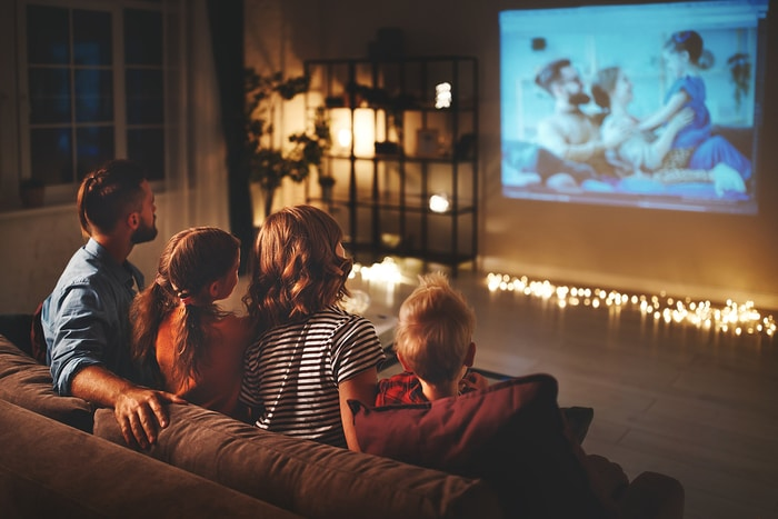 Movies to Watch While Staying At Home with Your Family