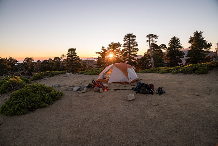 Survival Tips For Camping In The Wilderness