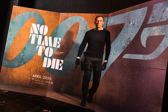No Time to Die Movie Gets New Release Date in Daniel Craig's Final Role as James Bond