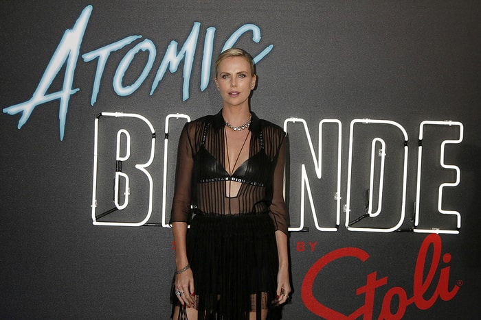 Charlize Theron Says It's Insulting to Have Her Train Six Weeks Longer than Men in Action Movies