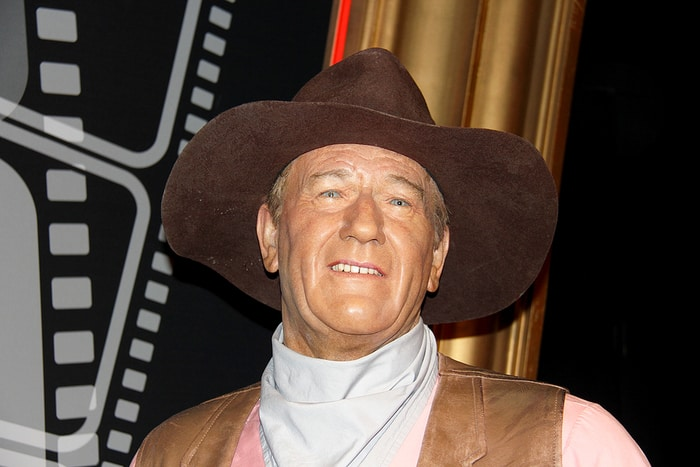 John Wayne Exhibit to Be Removed From USC School of Cinematic Arts