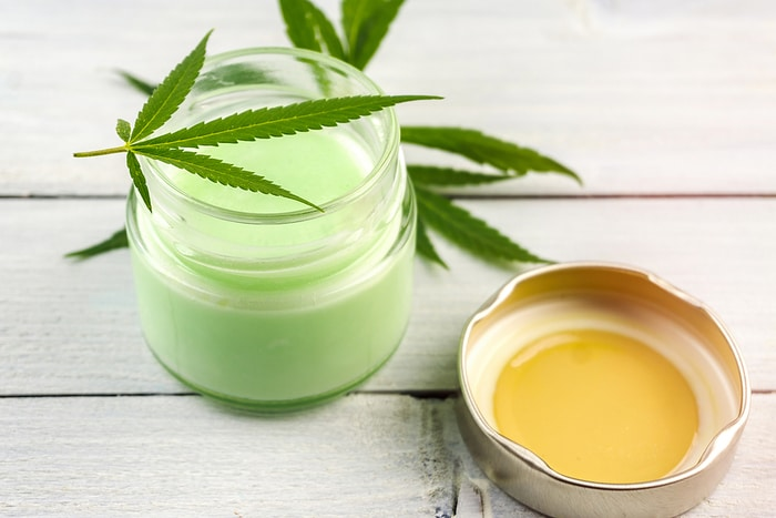 Can CBD Salve Actually Help for Pain In Muscles And Joints?