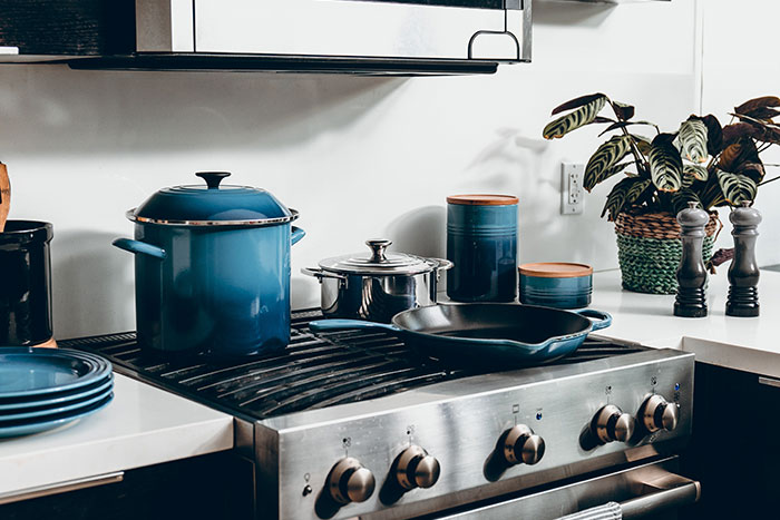 From Pasta Pots to Frying Pan: How to Stock a Kitchen with Pots and Pans