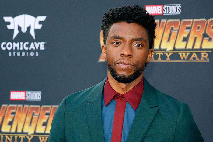 Superhero of Black Panther Movie, Chadwick Boseman, Dies of Colon Cancer At 43