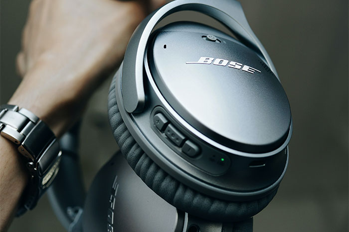 The Best Of Bose Products