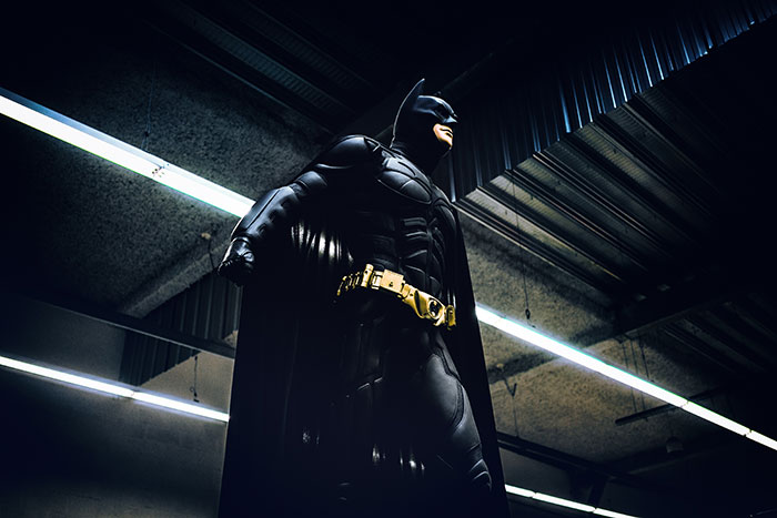 Filming Of The Batman Movie Suspended Again As Lead Actor Robert Pattinson Catches COVID-19
