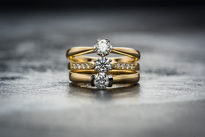 Jewelry- a Piece Of Art Or Affection?