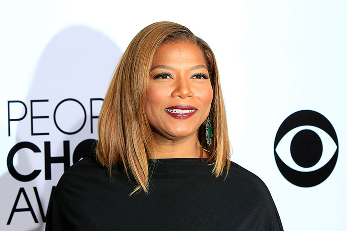 Queen Latifah, Gabrielle Union, and Others Feature in Act4Impact Fundraising