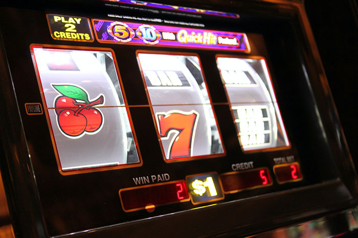 Slot Development Companies Ranked by Revenue