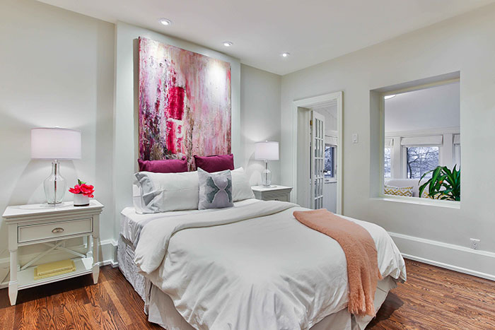 Stunning Bedroom Decor Ideas For Apartment Living