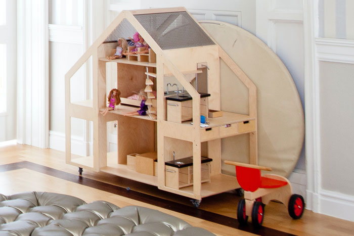 Surprising Educational Benefits of Doll Houses