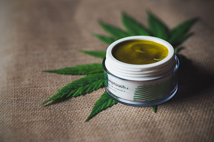 The Topical Science Behind CBD Cream