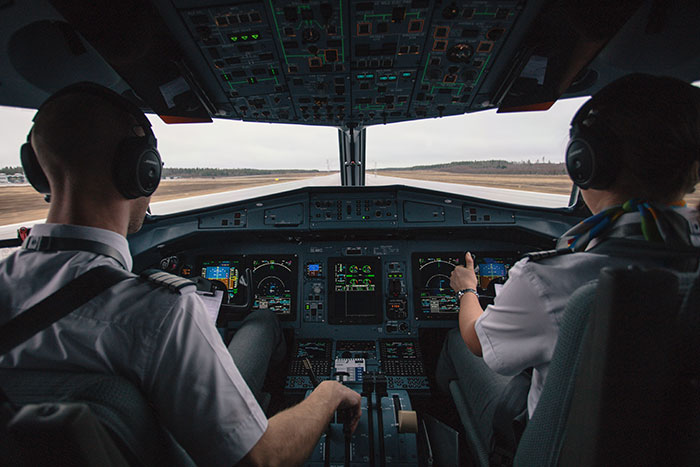 How to Start Your Airline Pilot Journey