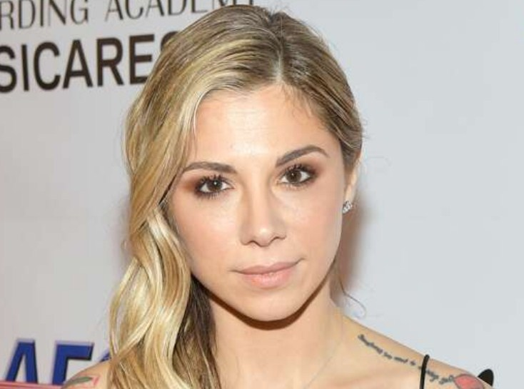 Christina Perri Announces Tragic Loss of Newborn Following Hospitalization and Scheduled Surgery