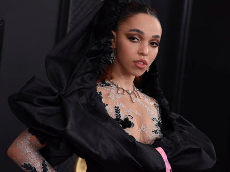 FKA Twigs Files Sexual Assault and Abuse Lawsuit against Former Boyfriend, Shia LaBeouf