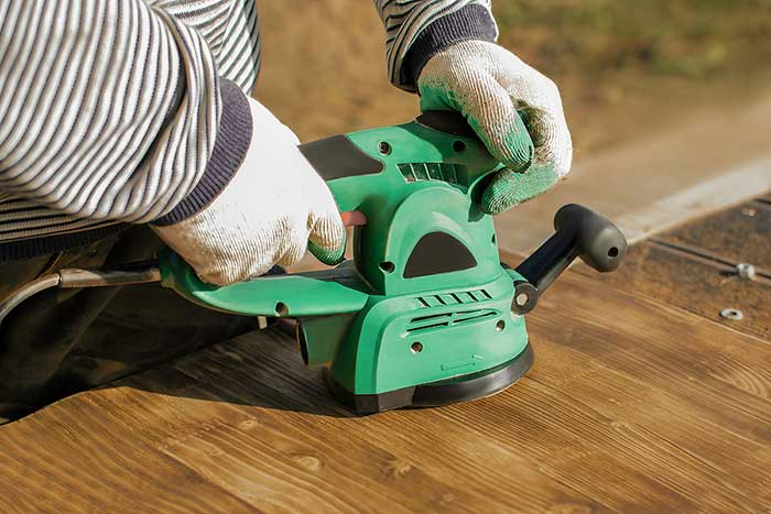 How to Choose the Best Electrical Sander for your Woodworking Needs