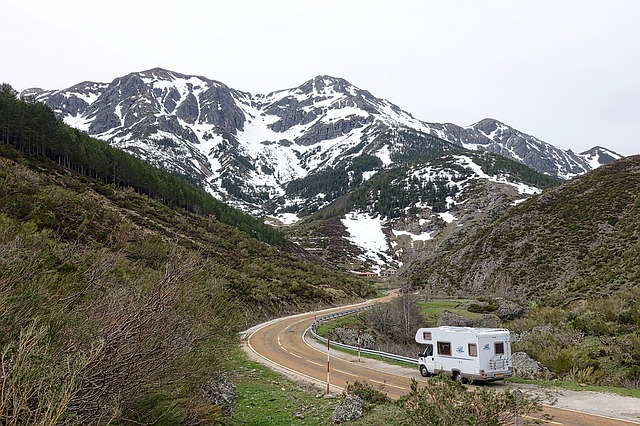 How to Pick Your Next RV Destination