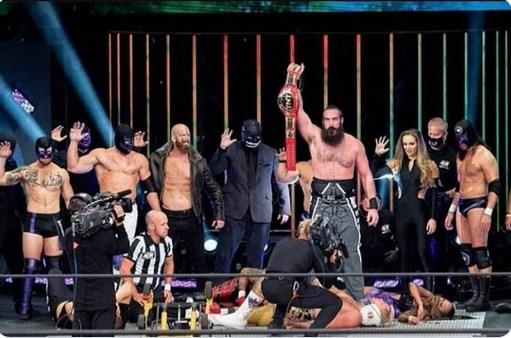 WWE Wrestler Jon Huber, Better Known as Brodie Lee and Luke Harper, Dies At 41